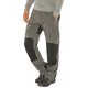 Marmot Highland lange broek Heren grijs/zwart